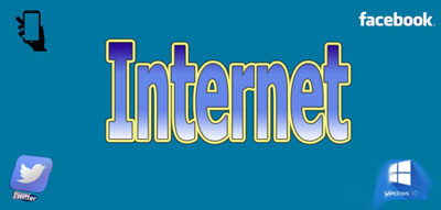 Internet Section